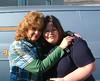 Connie & Kristina 2006