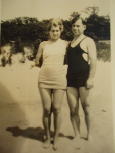 Rose and Walter Menard