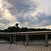 pano autostich from one of the fishing docks at Ozora Lake. Summer 2012