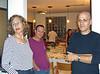 Nira Cohen, Yuval Niv, Eli Bahar, 20Oct06, Kfar Netter.