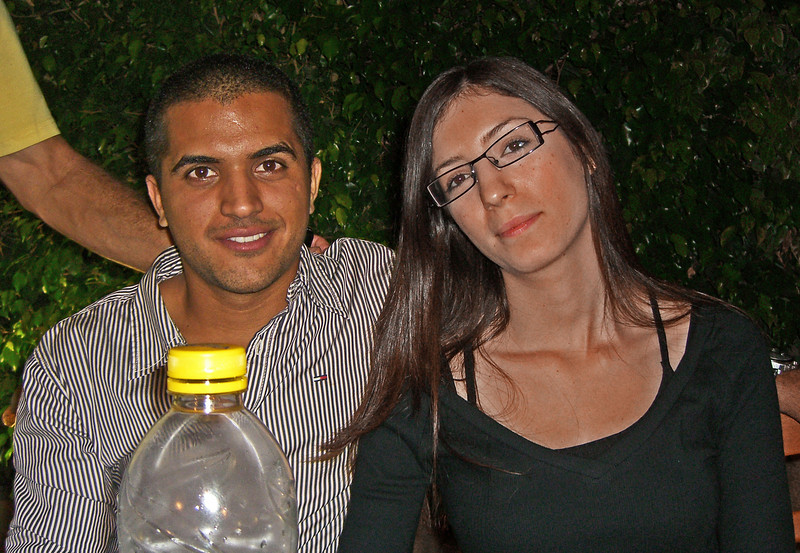 30-Yakir and Reut, Rosh Ha'ayin OCT 23