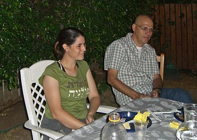 23-Ella, Eli, Rosh Ha'ayin, Oct 23