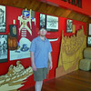 Ian - Nancy Island Museum, Wasaga Beach, ON - 2001