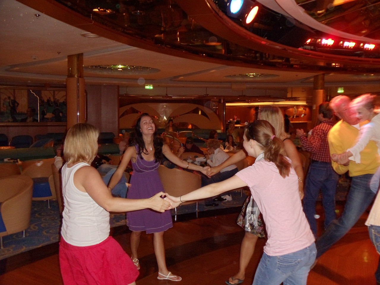 Cruise 087