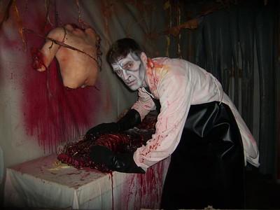 2008 Igor - Halloween
