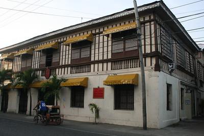 Camiña Balay nga Bato in Iloilo
