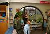 Anisa's classroom in Shipley