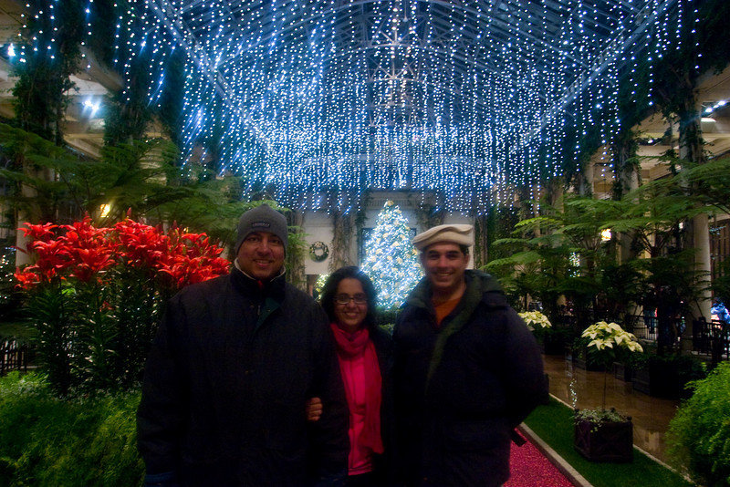 Usman, Shahbano and me.