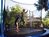 Trampoline jumpers