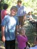 Denali at Elias's 9th birthday party