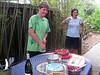 Elias celebrates turning 13 on July 18, 2014.