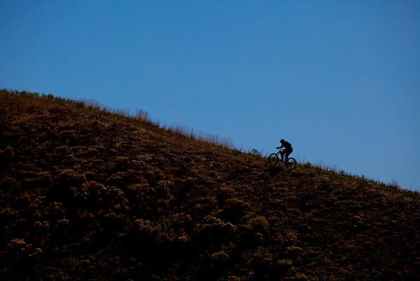 Bonneville Trail