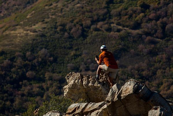 Desolation Ridge