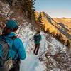 Desolation Ridge Trail