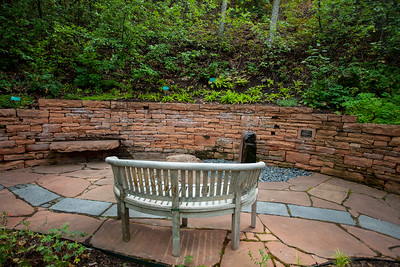 Ideas for our back yard.