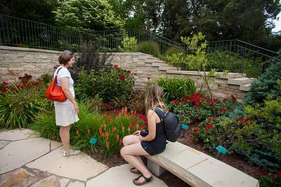 Red butte Garden.