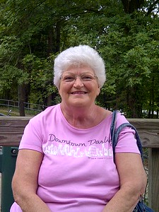 In memory of Pamela Dianne - October 23rd 1949 - July 17th 2016