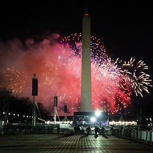 Inauguration Jan17