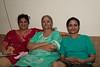 Sahana, Hema & Rupa