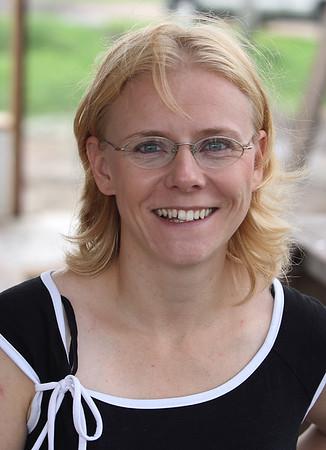 Marcie Larson