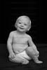 DeCarlo Baby_0008B&W