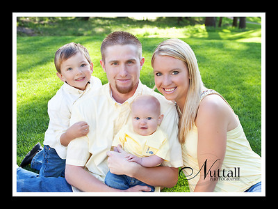 Ingles Family  11