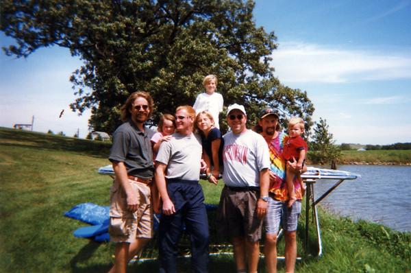 Iowa 1999