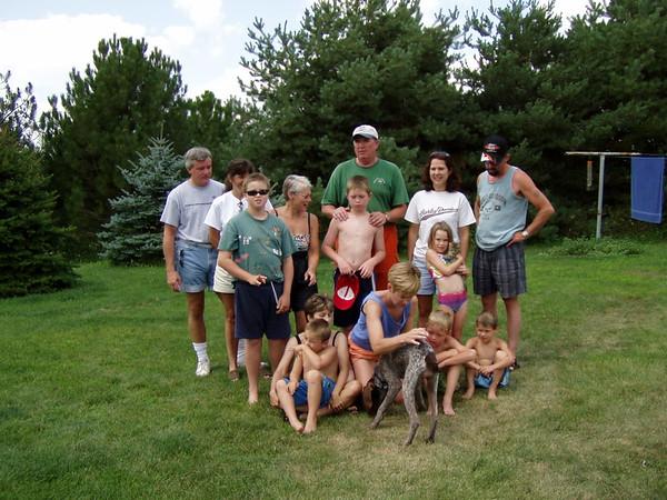 Iowa 2003