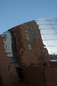 The Stata Center.