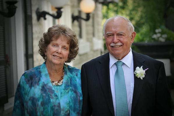 Irene And Ralph 50th