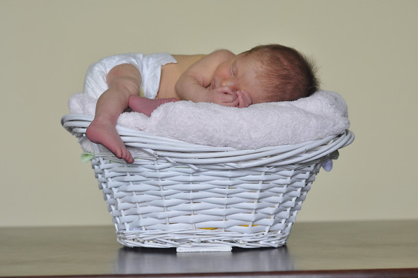 Alexandra Isabella ***Newborn!***