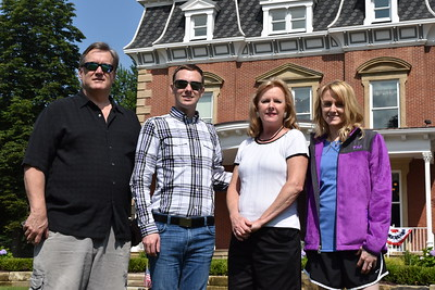 2015 Isbell Family Vacation