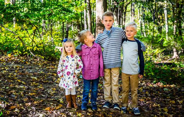 Isler family