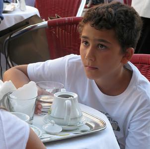 Cafe Quadri.