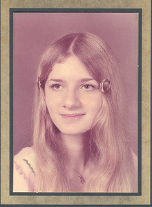 1973-8 Rosemary Izzo 12th Grade