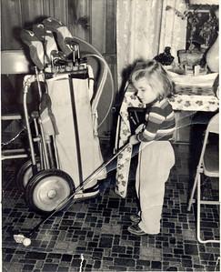 1960 Rosemary Golf