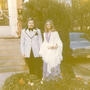 Rosemary Senior Prom
