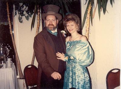 1991-10 Chamber Costume