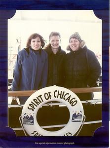 2004-3 Spirit of Chicago
