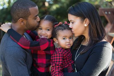 McBride Family 2017