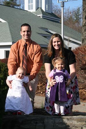 JAIDYN BAPTISM 11-2010