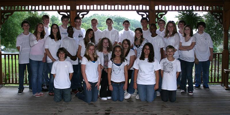 PACA Class of 2010