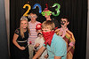 Nick Grad Party 160