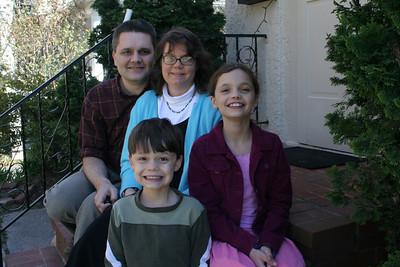 JCKK Family 2006