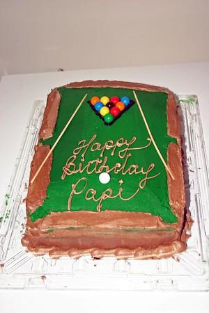 JEAN ROGER'S 60th BIRTHDAY !