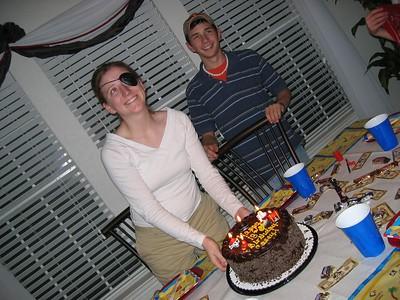 Casey Birthday 2005