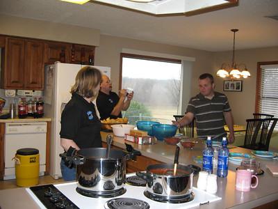 January Birthdays 2007