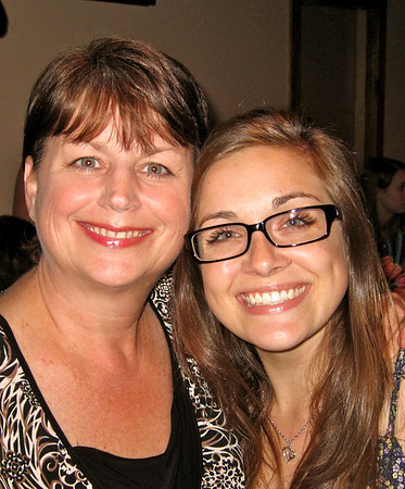 2010 Christy Graduates