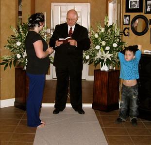2011 Matt & Laura's Wedding