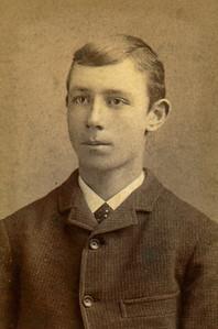 John Bensheimer Jr